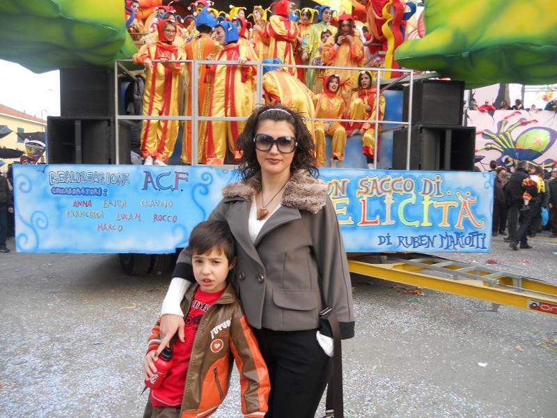 Carneval in Fano