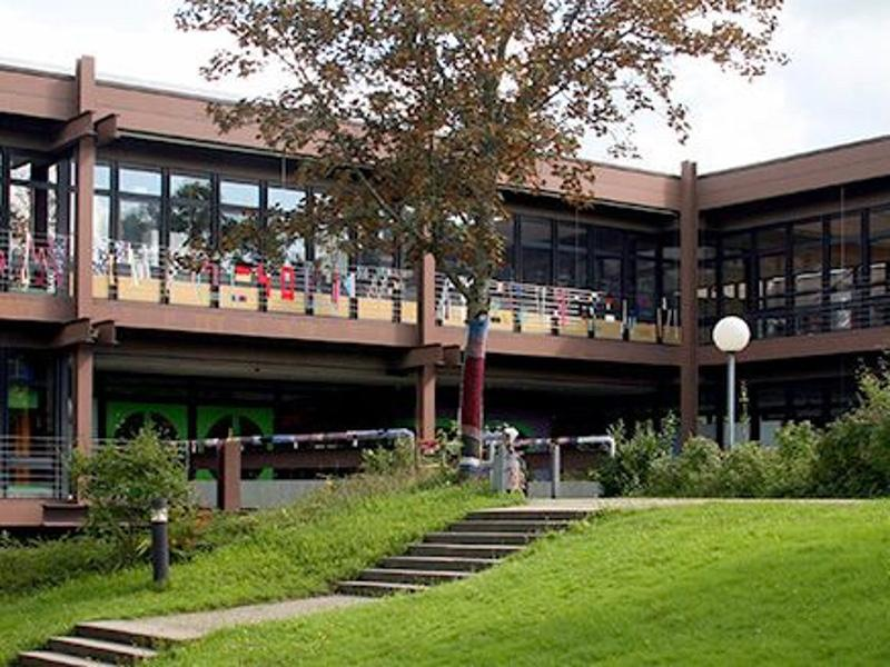 Centrul de scoala Kirchzarten